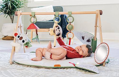 Brinquedos 1ª Infância